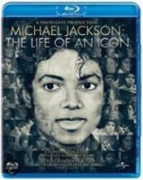 Michael Jackson: The Life Of An Icon (Bluray)