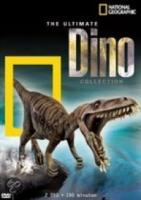 National Geographic  Ultimate Dino Collection