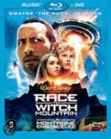 Race To Witch Mountain (Bluray+Dvd Combopack)