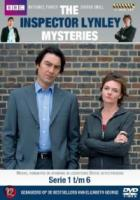 The Inspector Lynley Mysteries  Serie 1 t|m 6