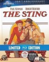 The Sting (Limited Edition) (Bluray Digibook)