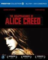 Disappearance Of Alice Creed, The (Bluray+Dvd)