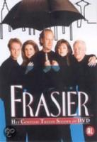 Frasier 2 :124 (4DVD) (Nederlands ondertiteld)