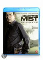 In The Electric Mist (Director's Cut) (Bluray)