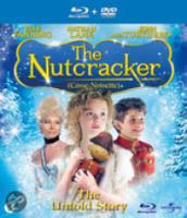 Nutcracker, The: The Untold Story (Bluray+Dvd)