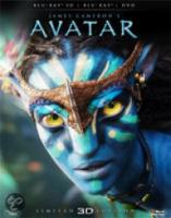 Avatar (Collector's Edition) (3D+2D Bluray+Dvd)
