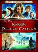 Chronicles Of Narnia, The: Prince Caspian (C.E.)