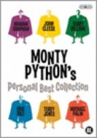 Monty Python's  Personal Best Collection (6DVD)