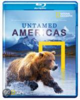National Geographic  Untamed Americas (Bluray)