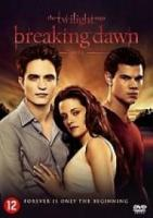 Twilight Saga, The: Breaking Dawn  Part 1 (Dvd)