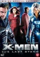 XMen 3  The Last Stand (2DVD)(Special Edition)