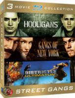 Hooligans|Gangs Of New York|District 13 Ultimatum