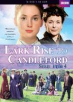 Lark Rise To Candleford  Compleet Series 1 t|m 4
