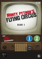 Monty Python's Flying Circus  Co. Slice 1 (4DVD)