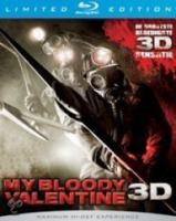 My Bloody Valentine 3D (2009) (Metal Case) (L.E.)