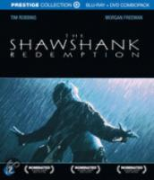Shawshank Redemption, The (Bluray+Dvd Combopack)