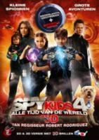 Spy Kids 4: All The Time In The World (3D+2D Dvd)
