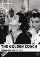 The Golden Coach (Le Carrosse D'or|Carozzo D'Oro)