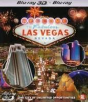 Welcome To The Fabulous Las Vegas (3D+2D Bluray)