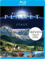 Beautiful Planet  Italy (Bluray + Dvd Combopack)