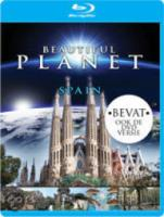 Beautiful Planet  Spain (Bluray + Dvd Combopack)