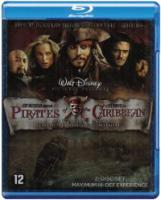 Pirates Of The Caribbean: At World's End (Bluray)