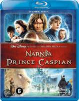 The Chronicles Of Narnia: Prince Caspian (Bluray)