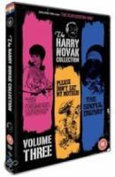 The Harry Novak Collection  Volume 3 (DVD) (1972)
