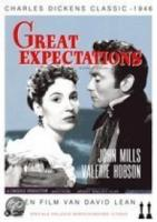 Charles Dickens Classic  Great Expectations (1946)