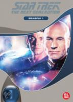 Star Trek: The Next Generation  Seizoen 1 (Repack)