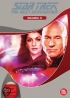 Star Trek: The Next Generation  Seizoen 2 (Repack)