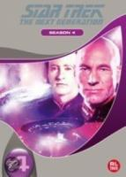 Star Trek: The Next Generation  Seizoen 4 (Repack)