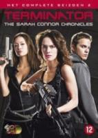 Terminator: The Sarah Connor Chronicles  Seizoen 2