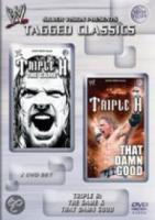 WWE  Triple H: The Game & Triple H: That Damn Good