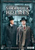Murder Rooms  Mysteries Of The Real Sherlock Holmes