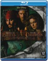 Pirates Of The Caribbean: Dead Man's Chest (Bluray)