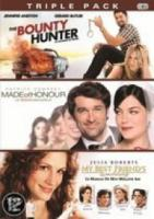 Bounty Hunter|Made Of Honour|My Best Friend's Wedding
