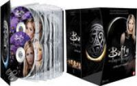 Buffy The Vampire Slayer  Complete Collection (S.E.)