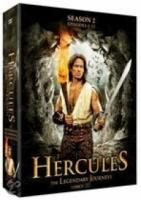 Hercules: The Legendary Journeys  Seizoen 2 (Deel 1)