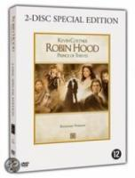 Robin Hood Prince of Thieves (2DVD) (Special Edition)