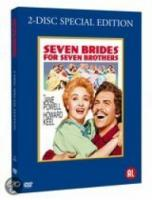 Seven Brides for Seven Brother Special Edition (2DVD)