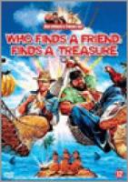 Spencer, Bud|Terence Hill  Who Finds A Friend, Finds