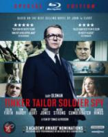 Tinker Tailor Soldier Spy (Special Edition) (Bluray)