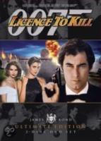 James Bond  Licence To Kill (2DVD) (Ultimate Edition)