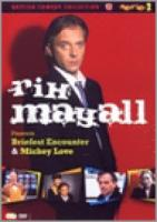 Rik Mayall Presents  Briefest Encounter & Mickey Love