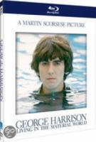 George Harrison: Living In The Material World (Bluray)