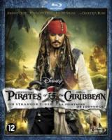 Pirates Of The Caribbean 4: On Stranger Tides (Bluray)