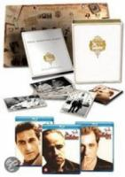 The Godfather Trilogy (40th Anniversary Bluray Boxset)
