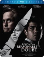 Beyond A Reasonable Doubt (2009) (Limited Metal Edition)