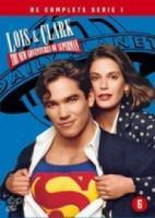 Lois & Clark: The New Adventures Of Superman  Seizoen 1